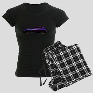 2004 Chrysler Crossfire Pajamas