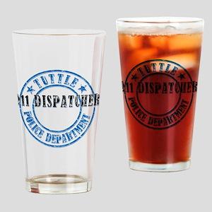 TuttlePD911 Drinking Glass