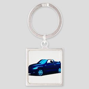 2005 Chrysler PT Cruiser Keychains
