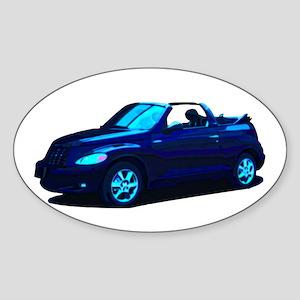 2005 Chrysler PT Cruiser Sticker