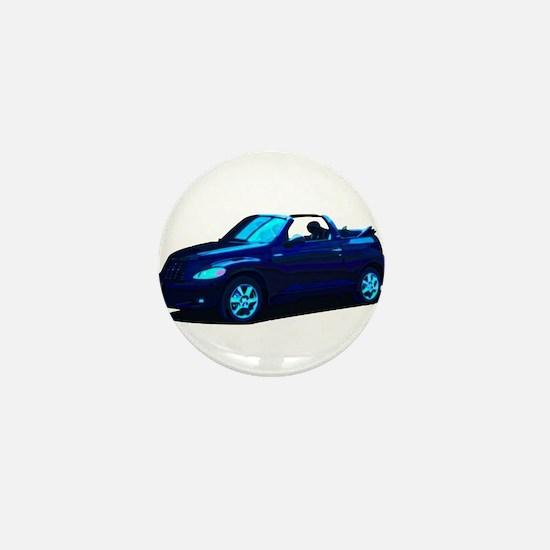 2005 Chrysler PT Cruiser Mini Button