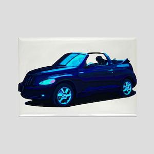 2005 Chrysler PT Cruiser Magnets
