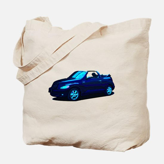 2005 Chrysler PT Cruiser Tote Bag