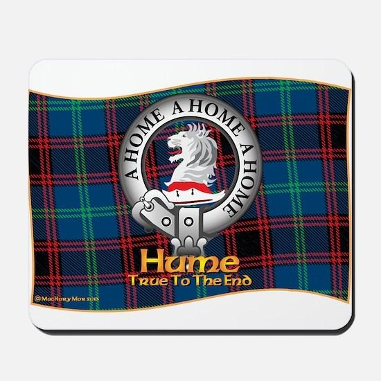 Hume Clan Mousepad