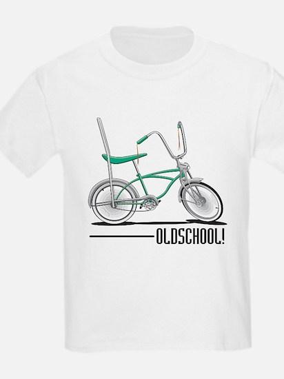 Oldschool Bananas!! Kids T-Shirt