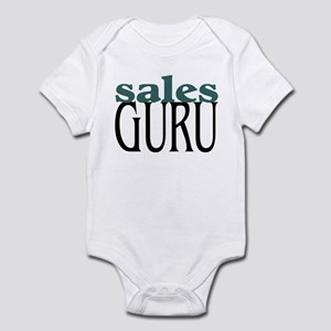 Sales Guru Infant Bodysuit