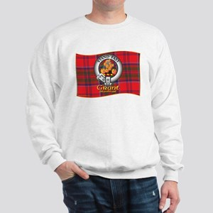 Grant Clan Sweatshirt