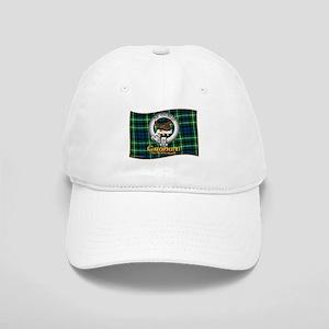 Graham Clan Baseball Cap