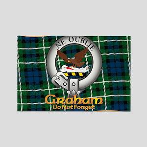 Graham Clan Magnets
