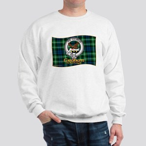 Graham Clan Sweatshirt
