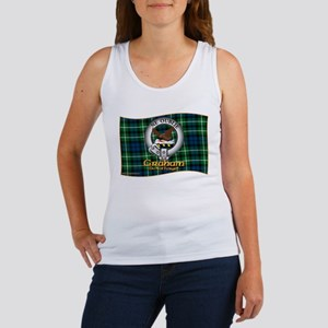 Graham Clan Tank Top