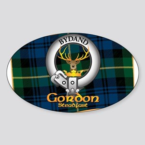 Gordon Clan Sticker