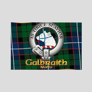Galbraith Clan Magnets