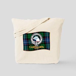 Galbraith Clan Tote Bag