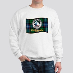 Galbraith Clan Sweatshirt