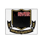 River Rats Picture Frame