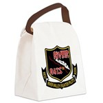 River Rats Canvas Lunch Bag