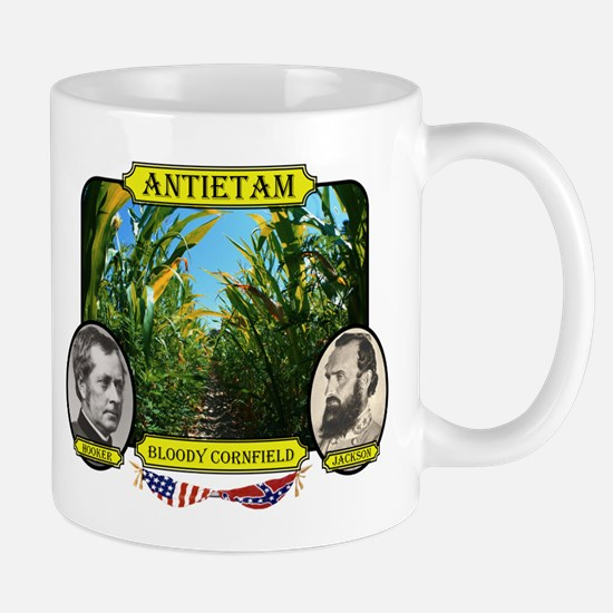 Antietam-Bloody Cornfield Mugs