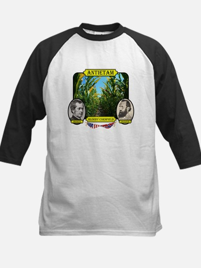 Antietam-Bloody Cornfield Baseball Jersey