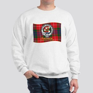 Fraser Clan Sweatshirt