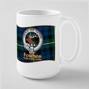 Forbes Clan Mugs