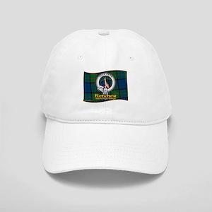 Fletcher Clan Baseball Cap