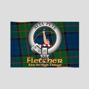 Fletcher Clan Magnets