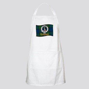 Fletcher Clan Apron