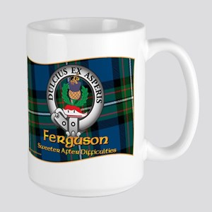 Ferguson Clan Mugs