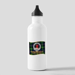 Farquharson Clan Water Bottle