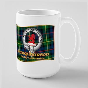 Farquharson Clan Mugs