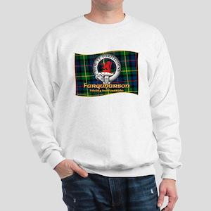 Farquharson Clan Sweatshirt