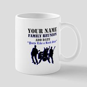 FUN FAMILY REUNION Mug