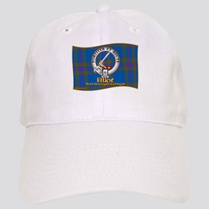 Elliott Clan Baseball Cap