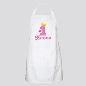 Nanna (Number One) Apron