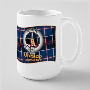 Dunlap Clan Mugs