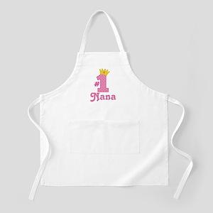 Nana (Number One) Apron