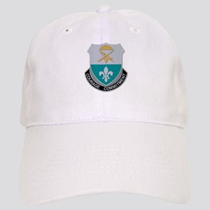 DUI - 82nd Airborne Division - STB Cap