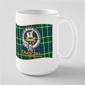 Duncan Clan Mugs