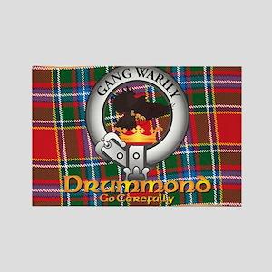 Drummond Clan Magnets