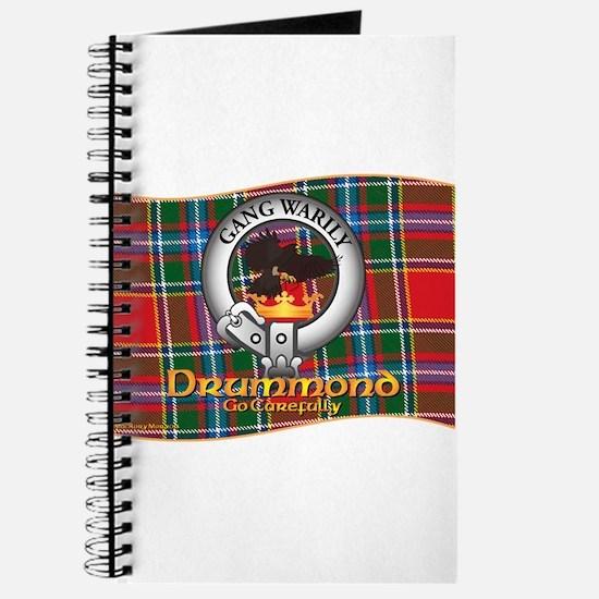Drummond Clan Journal