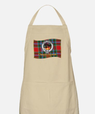Drummond Clan Apron