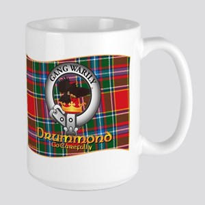 Drummond Clan Mugs