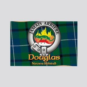 Douglas Clan Magnets