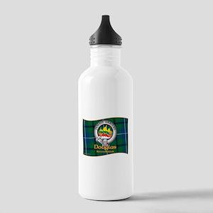Douglas Clan Water Bottle