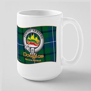 Douglas Clan Mugs