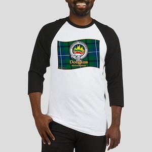 Douglas Clan Baseball Jersey