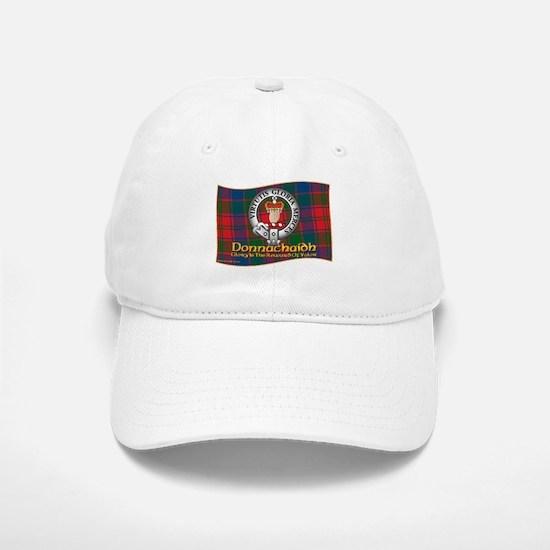 Donnachaidh Clan Baseball Baseball Baseball Cap