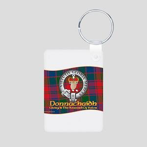 Donnachaidh Clan Keychains