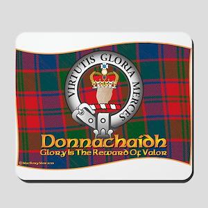 Donnachaidh Clan Mousepad